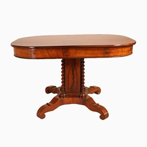 19th Century English Mahogany Dining Table