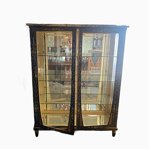 Mid-Century Chinese Display Cabinet, 1950s