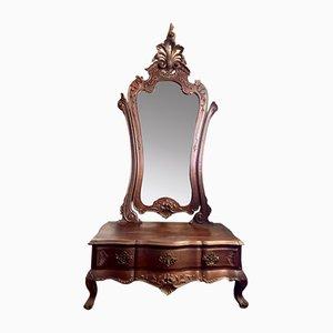 Mid-Century Dressing Mirror, 1950s