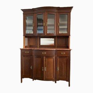 Art Nouveau Cabinet, 1920s