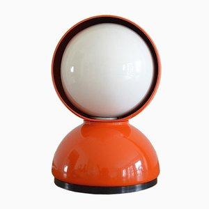 Lampe de Bureau Eclisse par Vico Magistretti pour Artemide, 1960s