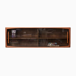 Danish Display Cabinet Sideboard from Dyrlund, 1960s