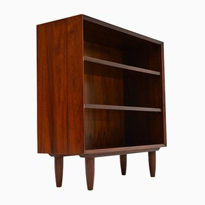 Danish Rosewood Bookcase by Poul Cadovius for Cado, 1960s