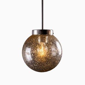 Bauhaus German Pendant Lamp, 1940s