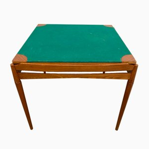 Game Table from Fratelli Reguitti, 1950s