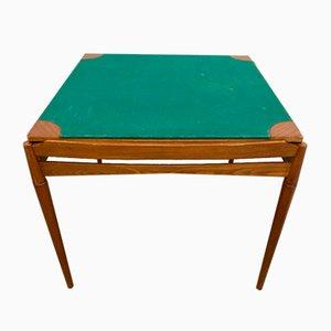 Table de Jeu de Fratelli Reguitti, 1950s