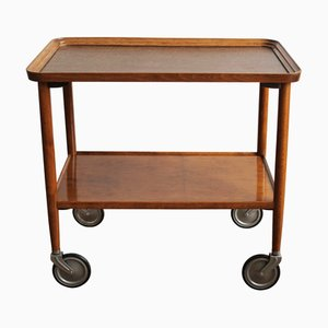 Serving Trolley, 1930s