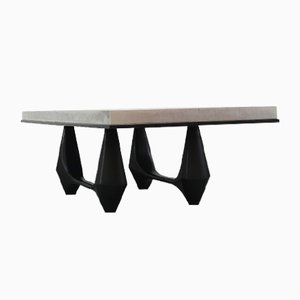 Mid-Century Coffee Table by Heinz Lilienthal, 1960s