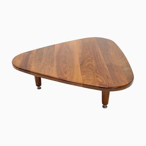 Mid-Century Scandinavian Coffee Table, 1980s