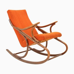 Rocking Chair Expo Mid-Century, 1958