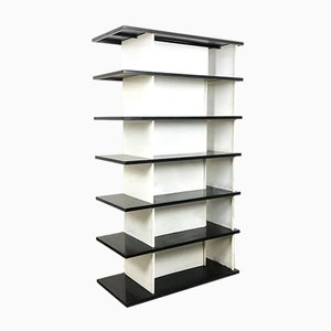 Mid-Century Shelving Unit by Wim Rietveld, 1960s