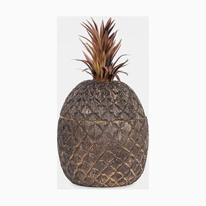 Pineapple Ice Bucket, 1960s