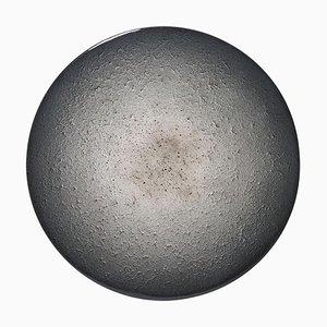 Minimalistische Runde Esche von Corine Vanvoorbergen