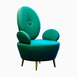 Ayi Armchair by Thomas Dariel