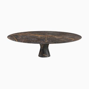 Port Saint Laurent Refined Marble Low Table