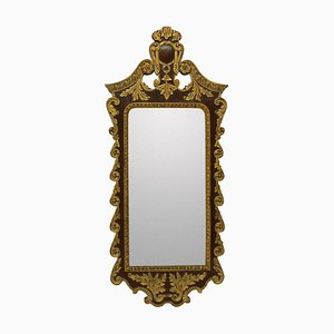 George II Style English Mirrors, 1920s, Set of 2