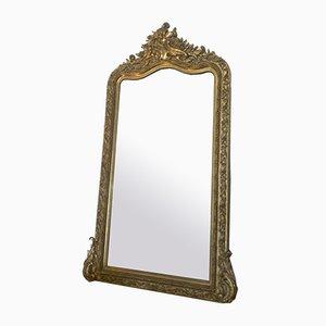 Miroir Louis XV Antique