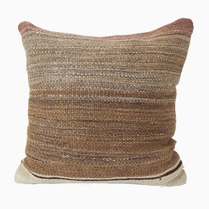 Turkish Hemp Cushion Cover