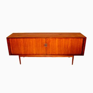 Danish Teak Sideboard by Jens Quistgaard & Peter Løving Nielsen for Hugo Troeds, 1960s