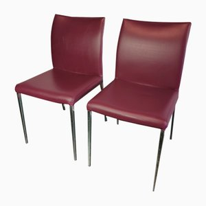 Anna Dining Chairs from Cattelan Italia, 2000s, Set of 6