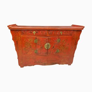 18th Century Chinese Buffet