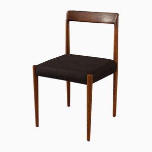 Chaises de Salon par Lübke, 1960s, Set de 6