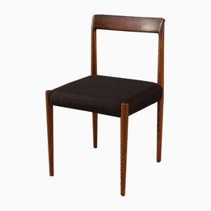 Dining Chairs by Lübke, 1960s, Set of 6