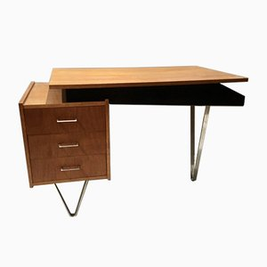 Mid-Century Desk by Cees Braakman for Pastoe, 1960s