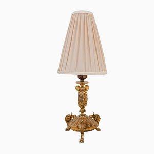 Antique Austrian Table Lamp, 1890s