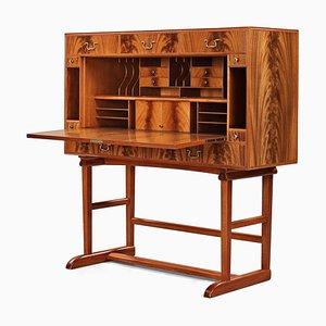 Schwedischer Modell 1036 Schreibtisch von Josef Frank für Svenks Tenn, 1960er