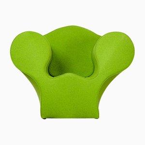 Italienischer Vintage Sessel von Ron Arad für Moroso, 1980er