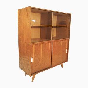 Display Cabinet by Jiří Jiroutek, 1970s
