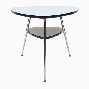 Triangular Coffee Table from Mauser Werke Waldeck, 1950s