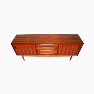 Swedish Rosewood Sideboard by Nils Jonsson for Hugo Troeds, 1960s