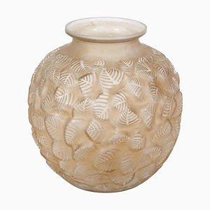 Charmilles Vase from René Lalique, 1920s