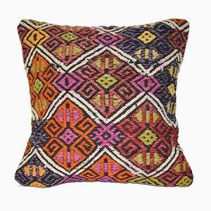 Cicim Kilim Cushion Cover