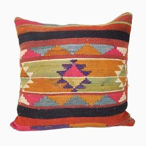 Turkish Oversize Kilim Cushion Cover