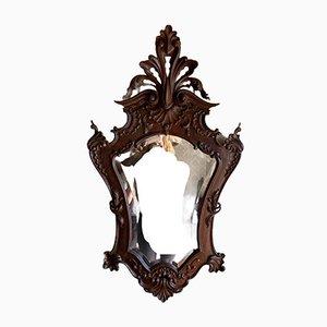 Miroir Mid-Century