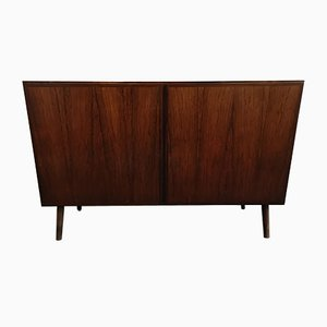 Mid-Century Danish Rosewood Model Nr. 4 Cabinet from Omann Jun, 1960s