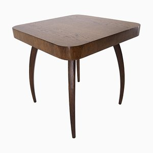Art Deco Spider Coffee Table by Jindrich Halabala, Czechoslovakia, 1960s