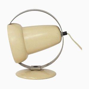 Lampada da tavolo Infraphil di Charlotte Perriand per Philips, anni '50