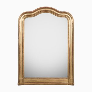 Goldener Louis XV Spiegel