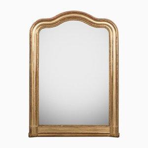 Miroir Louis XV Doré