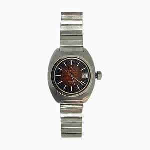 Kontiki 20 Watch from Eterna-Matic, 1970s