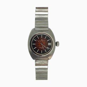 Reloj Kontiki 20 de Eterna-Matic, años 70