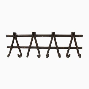 German Coat Rack, 1960s