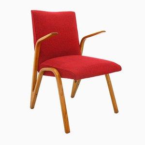 Chaise d'Appoint Mid-Century par Paul Bode, Allemagne, 1960s