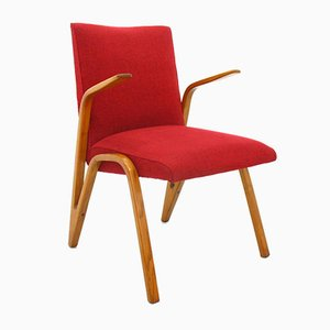 Mid-Century German Side Chair by Paul Bode, 1960s