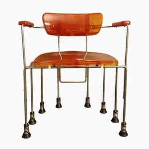 Chaise Broadway par Gaetano Pesce pour Bernini, 1990s