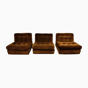 Model Amanta Modular Sofa by Mario Bellini for B&B Italia / C&B Italia, 1960s